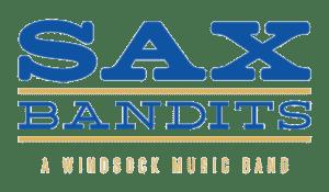 Sax Bandits Logo